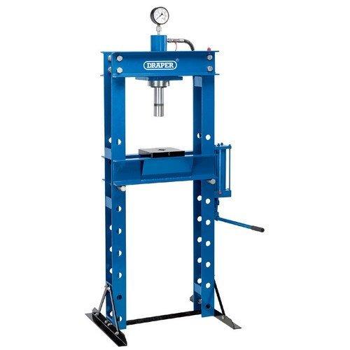 Draper 10599 30 Tonne Hydraulic Floor Press