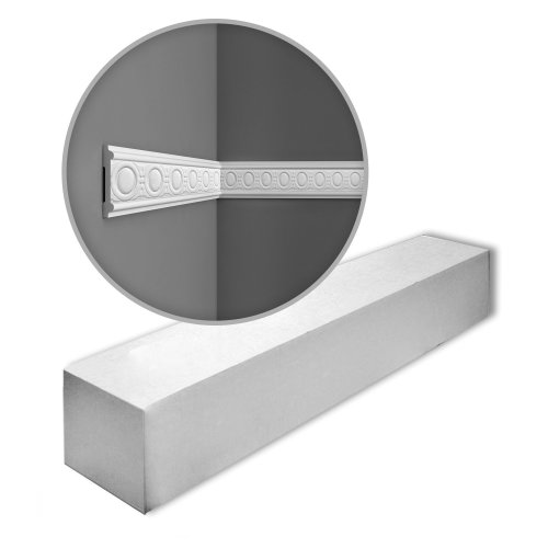 Orac Decor P7030 LUXXUS 1 Box 14 pieces Cornices Mouldings   28 m