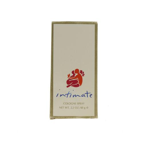 Revlon 'Intimate' Cologne Spray 2.2oz/60ml New In box