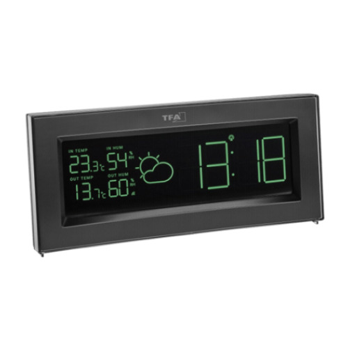 TFA 35.1147.01.IT Coloris Wireless Weather Station