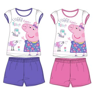 Peppa Pig Short Pyjamas