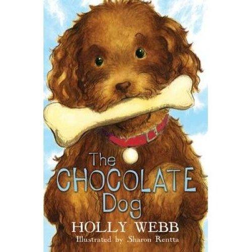The Chocolate Dog