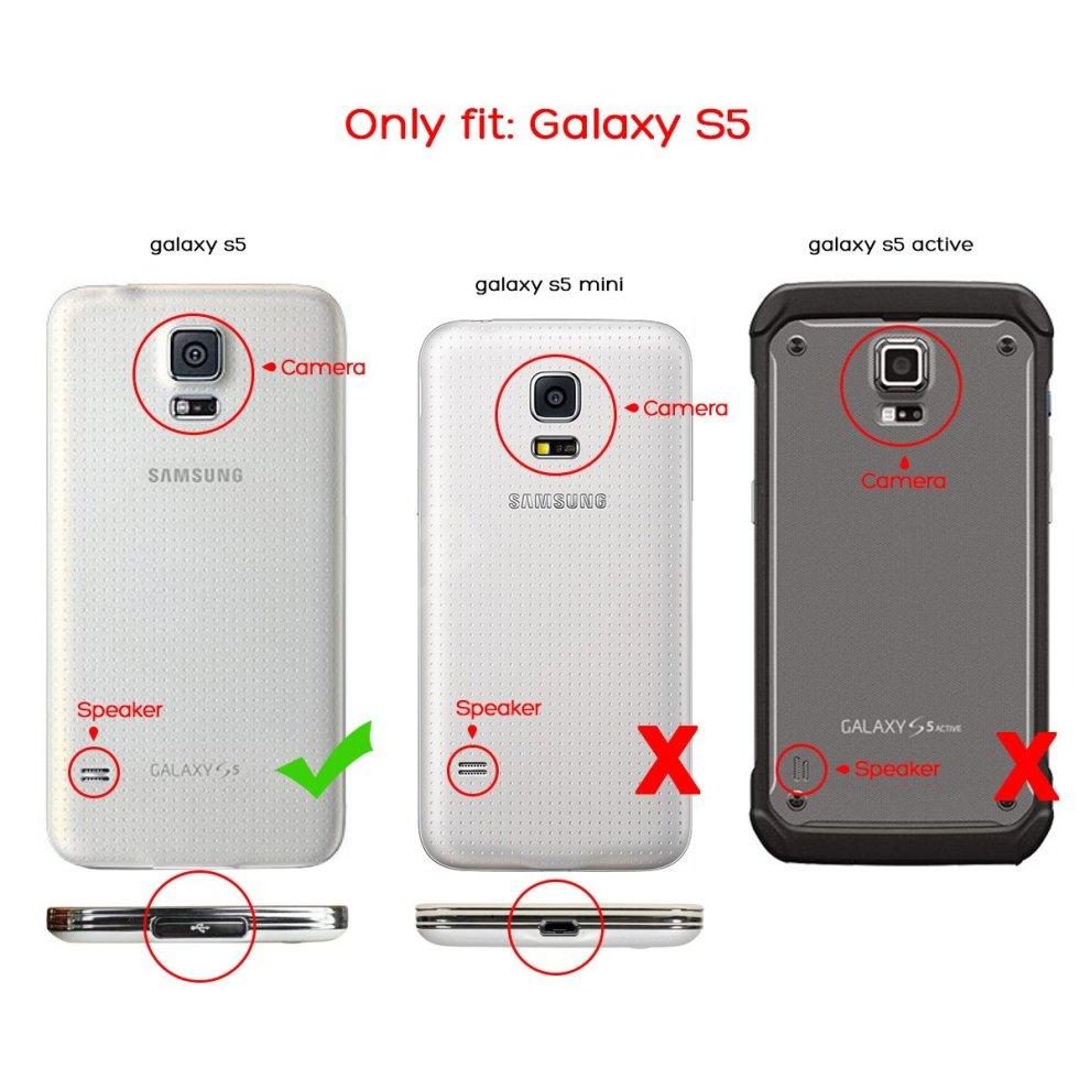 ulak galaxy s5 case