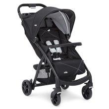 Joie Muze Travel System (inc. Juva 0+ Car Seat) - Universal Black