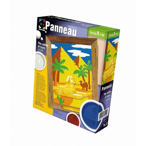Elf267005 - Fantazer - Panneau - the Valley of Kings