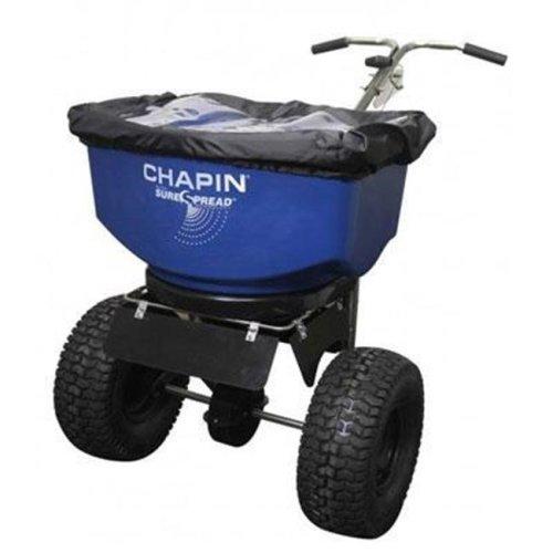 Chapin 82108Surespread Salt Spreader 100lb