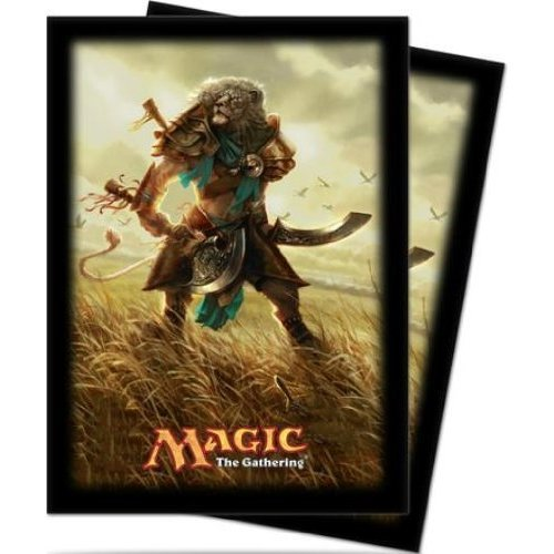 Magic the Gathering: Journey Into Nyx Deck Protector Sleeves - Style 1