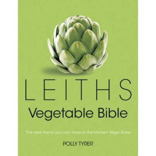 Leiths Vegetable Bible