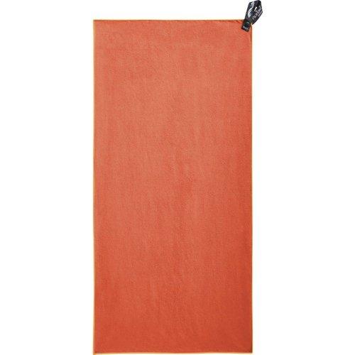 PackTowl Personal Beach Towel (Grapefruit)
