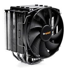 Be Quiet! BK018 Dark Rock 3 Heatsink & Fan, Intel & AMD Sockets, Silent Wings Fan, Fluid Dynamic