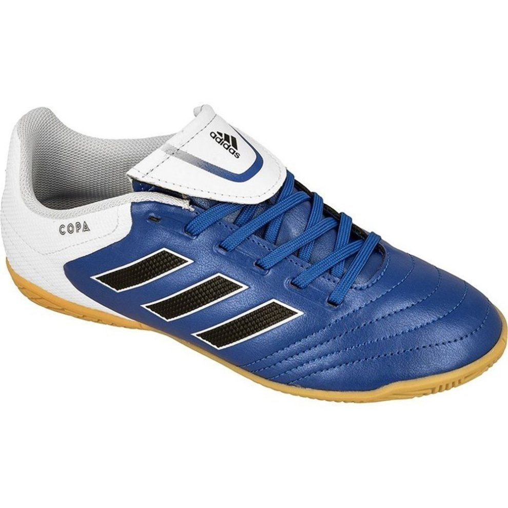 sports shoes 1e237 58831 Adidas Copa 174 IN JR Size 5 ...