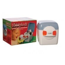 Dreambaby Kiddy Lock Cool Guard: Child Safe Container