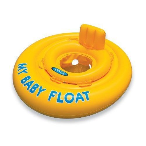 Intex My Baby Float Vinyl Swim Band