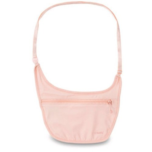 Pacsafe Coversafe S80 Secret Body Pouch (Orchid Pink)