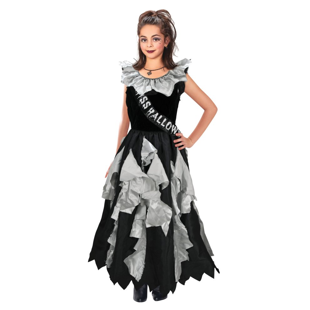 Halloween Zombie Costumes For Girls.8 10 Years Girls Zombie Prom Queen Costume Zombie Costume Prom Queen Fancy Dress Halloween Girls Kids Zombie Prom Queen Girls Fancy Dress Costume