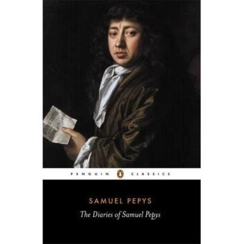 The Diary of Samuel Pepys: Selection