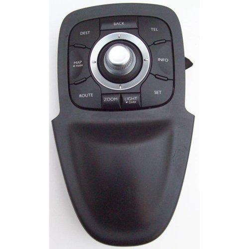 Renault Espace IV Multimedia Navigation Control Panel 8200421837