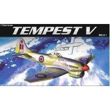 Aca12466 - Academy 1:72 - Hawker Tempest Mk.v