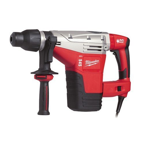 Milwaukee 4933398280 Kango 545S SDS Max Combination Breaking Hammer 1300 Watt 110 Volt