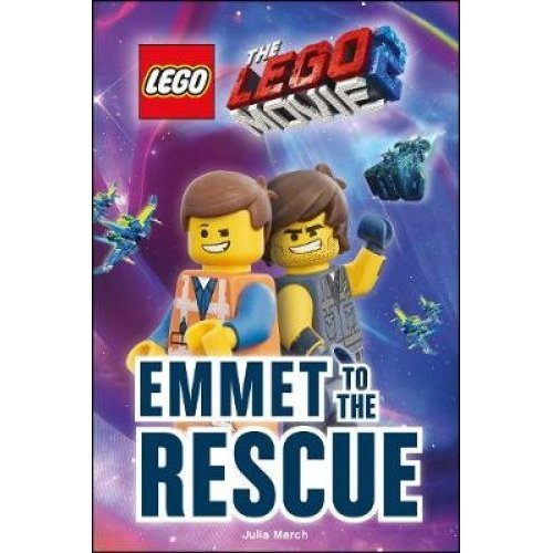 THE LEGO (R) MOVIE 2 (TM) Emmet to the Rescue