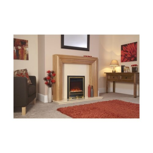 Designer Fire Electric -Celsi XD Arcadia Gold Electricflame16""
