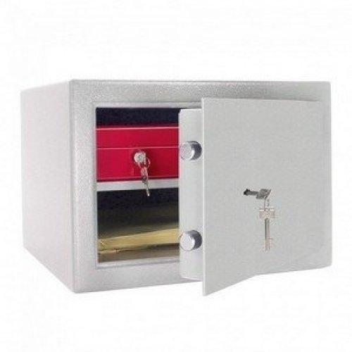 Furniture Safe HomeStar B300 Key lock Double Walled £4,000