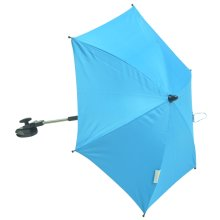 Baby Parasol compatible with Mamas & Papas Urbo2 Light Blue