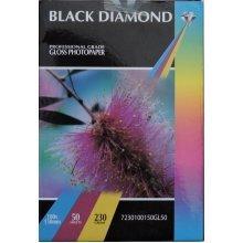 Black Diamond 6x4r (100mm x 150mm) 230gsm Gloss Paper