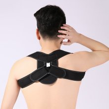 Back Posture Corrector Belt