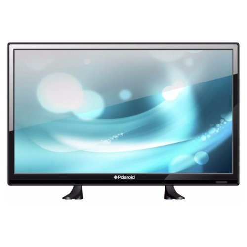 Polaroid P24RD0117E 24 Inch HD Ready LED TV DVD Combi Freeview HD USB Record