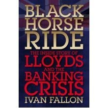 Black Horse Ride
