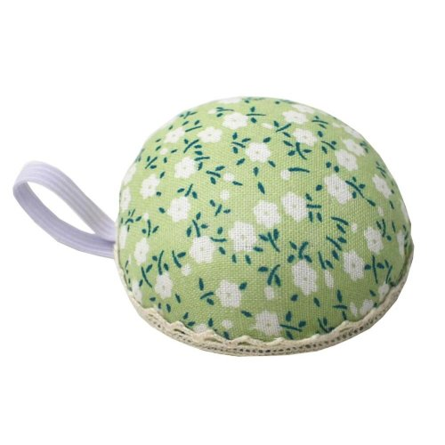 Set of 2 Wearable Pin Cushions with Wrist Band for Needlework - 18