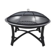 Prima Stainless Steel Fire Bowl