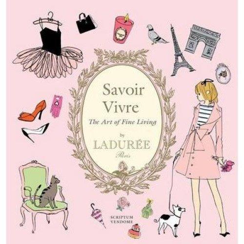 Savoir Vivre by Laduree