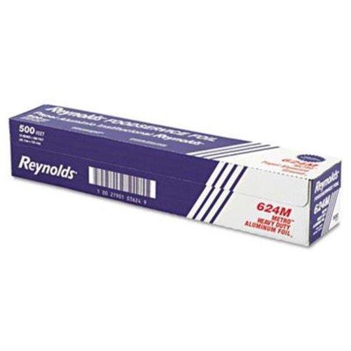 Reynolds Wrap Metro Aluminum Foil Rolls