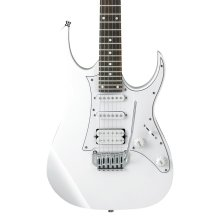Ibanez GIO Series GRG140-WH Electric Guitar, White
