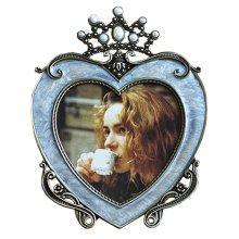 Heart-shaped Frames/Creative Photo/Album Frame/ Nursery Picture Frames-Blue