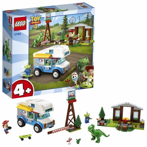 LEGO Toy Story 4 RV Vacation Truck - 10769
