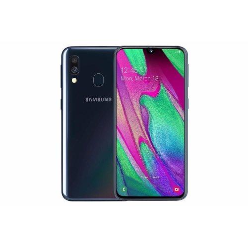 Samsung Galaxy A40 Dual Sim   64GB   4GB RAM