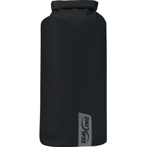 Seal Line Discovery 50L Dry Bag (Black)
