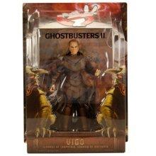 Mattel Ghostbusters Exclusive 6 Inch Action Figure Vigo The Carpathian