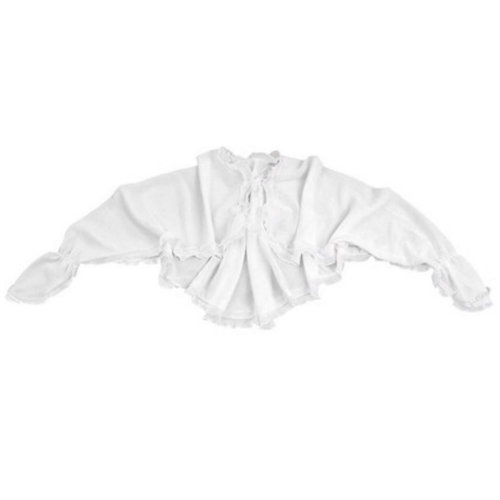 White Sun Protective Clothing Women's Clothing Long Sleeve Shirts Scarf Wraps