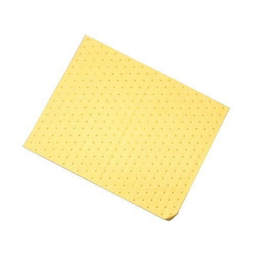 Scan CH10 Absorbent Pads Chemical Pack of 10