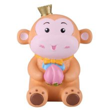 Creative Personality Piggy Bank For SavingMoney Coin Bank Home Decor Ornaments I