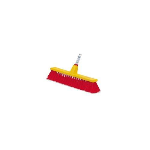 B40M Multi-Change 37cm Patio Broom