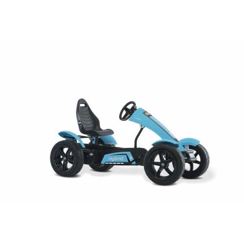 BERG Hybrid E-BFR Go Kart