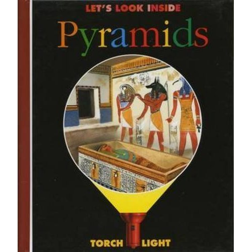 Let's Look Inside Pyramids (First Discovery/Torchlight)