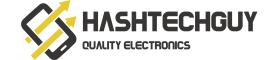 Hashtechguy Electronics